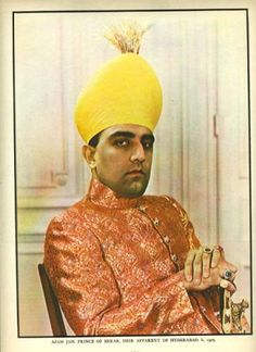 Azam Jah
