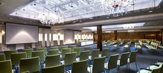 Crowne Plaza Hannover Schweizerhof - Top 40 Event Location in Hannover #hannover…