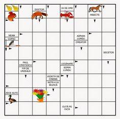 Experiment, Romanian Language, Thing 1, School Games, Board Games, Worksheets, Homeschool, Printables, Teaching