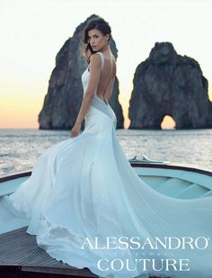 Alessandro Couture