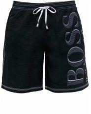 Hugo Boss Black Killfish Logo Swimshorts