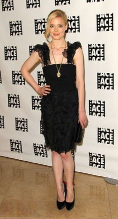Gillian Jacobs attends the 61st annual ACE Eddie Awards at the Beverly Hilton Hotel on February 19, 2011 in Beverly Hills, California.