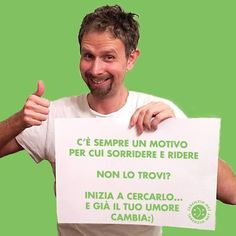 #75 #SorriderePerEssereFelici #SmileIsFashion www.felicementestressati.it