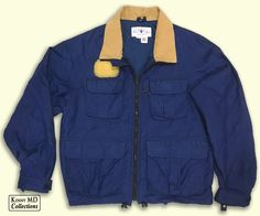 Cam Sigler Fly Fishing Jacket. Cam Sigler is the world renown leader in Blue Water flies.