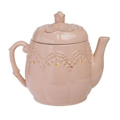 VintageTeapot- for those that know how to make a good brew £39