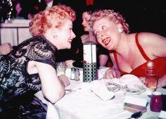 I love Lucy and Ethel  Vivian Vance