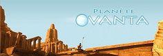 Planète Ovanta - Un serious game pour s'informer sur le VIH/SIDA