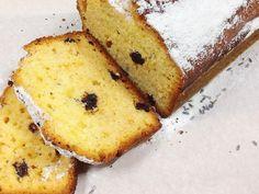 Pão de blueberries, alfazema e mel :: Pimenta na cozinha