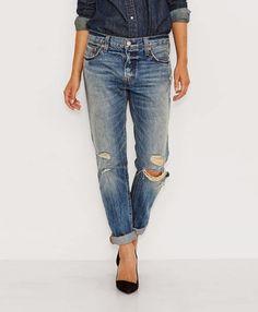 Levi 501CT jeans