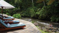 Beberapa Spa Paling Mewah di Ubud, Bali - Paket Wisata Bali