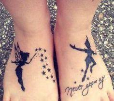 Tatuagem de Fada: Ideias para se Inspirar|Mania de Tatuagem|Estilo