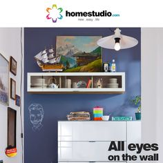 Wall units that make you go #WOW!  At #HomeStudio every furniture is designed around the needs. Visit - http://homestudio.com/living-room-furniture/wall-units.html #Furniture #InteriorDesign #Home #Zen #Design #Beautiful