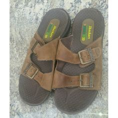 Skechers Outdoor Lifestyle sandals Great condition Skechers Shoes Sandals