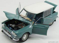 NOREV 181536 Scale 1/18  CITROEN AMI 6 1964 JADE GREEN Vintage Models, Jade Green, Diecast, Classic Cars, Trucks, Scale, Weighing Scale, Vintage Classic Cars, Truck