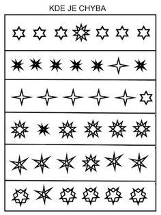 Pro Šíšu: Pracovní listy zima Montessori, Jar, Jars, Glass