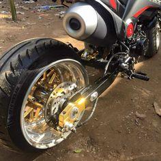 Honda Grom, Street Bikes, Bikers, Motorbikes, Motorcycle, Toys, Motorcycles, Motorcycles, Road Bike