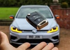 Gti Mk7, Hatchback Cars, City Car, Volkswagen Golf, Cars Motorcycles, Dream Cars, 4x4, Personalized Items, Vehicles