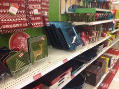 Target Christmas Markdown Schedule 2012 - Mommysavers.com | Online Coupons & Savings