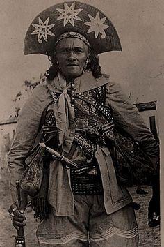 Cangaceiro Corisco