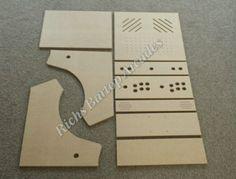 BARTOP-ARCADE-MACHINE-2-PLAYER-DIY-FLAT-PACK-KIT-12MM-MDF