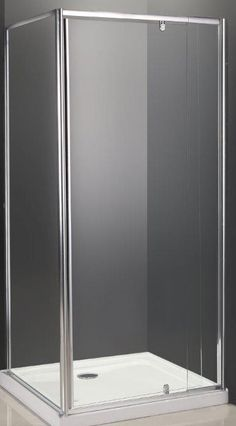 Complement any style of bathroom with modern design, sleek #frameless shower screens. Explore our wide range now!