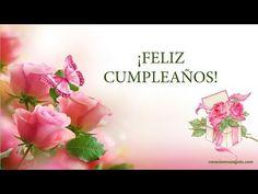 ¡Sorpresa! ¡Hoy es tu día! - Feliz cumpleaños - YouTube