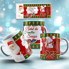 Free Art Prints, Christmas Mugs, Tableware, Christmas Mug Rugs, Family Christmas, Personalized Mugs, Calla Lilies, Creativity, Mugs
