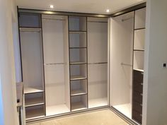 images of l shape wardrobe - Google Search