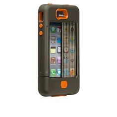 great guy gift! Case-Mate iPhone 4 / 4S Tank Cases