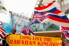 DOES THE KINGDOM OF HAWAI`I HAVE A RIGHT TO EXIST? - Find Out Here - http://FreeHawaii.Info