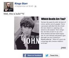 More funny pictures on http://www.lolpics.xyz/funny-pictures/ringo-cant-ever-catch-a-break/  #Funny, #FunnyPics, #FunnyPictures, #FunnyTumblr, #Haha, #Hilarious, #Humor, #Images, #Lol, #Lolpicsxyz, #Pics, #Pictures, #Wtf