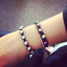 Pilgrim Jewellery, Fashion Beads, Premier Jewelry, Magpie, Bracelets, Bracelet, Eurasian Magpie, Arm Bracelets, Bangle