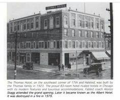Chicago Heights Illinois History