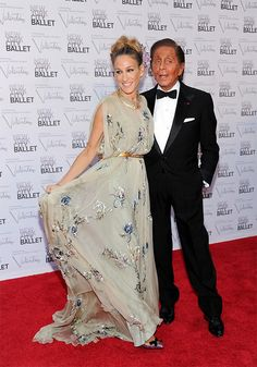 New York City Ballet Fall Gala