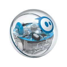 Sphero SPRK+ Programmable Robot Ball for sale online Hands On Learning, Hands On Activities, Programmable Robot, Educational Robots, Stem Skills, Labyrinth, Smartphone, Learn Programming, Robots For Kids
