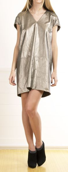 RICK OWENS DRESS @SHOP-HERS