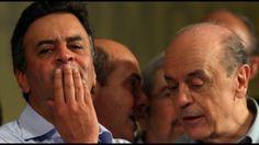 Aécio Neves descumpre ordem judicial e deve ser preso