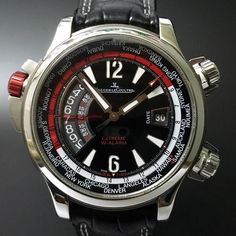 Jaeger LeCoultre Extreme