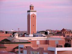 El Aaiún - Layoune | Western Sahara (by soyPilar51)