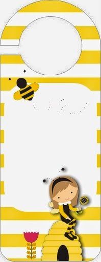 Free Printable Stationery, Printable Designs, Baby Shower Gifts To Make, September Themes, Spelling Bee, Bee Party, Bee Theme, Preschool Crafts, Scrapbooking