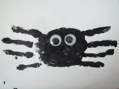 Preschool Crafts for Kids*: halloween