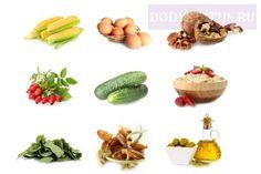 Жирорастворимые витамины: роль в организме, свойства и источники витаминов А, D, К, Е