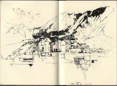 Sketchbook Pages   Flickr - Photo Sharing!