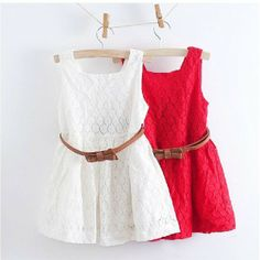 [retail] 2014 new arrival girl lace waistband dress girl summer white dress,1671 US $14.80
