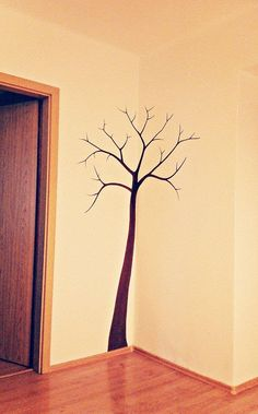 Just a new tree in our flat :-D