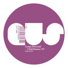 George Fitzgerald - Child Remixes EP