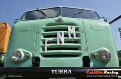 As fotos do 3º Encontro Nacional de FNM e Caminhões Antigos, em Ponta Grossa | Curitiba Racing