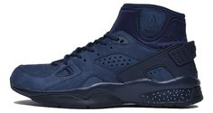 Nike Air Mowabb - Midnight Navy