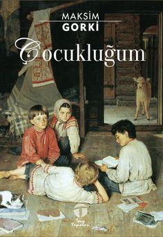 Çocukluğum, Maksim Gorki, Tema Yayınları