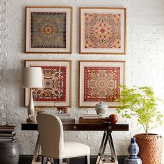 Inspired by bohemian decor? Unlock your inner free spirit and learn how to decorate in the Bohemian style with Interior Designer Tracy Svendsen. Farmhouse Living Room Furniture, Living Room Decor, Dining Room, Wholesale Home Decor, Inspired Homes, Bohemian Decor, Bohemian Style, Home Fashion, Home Accessories